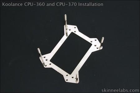 Koolance CPU-370 Review  B10