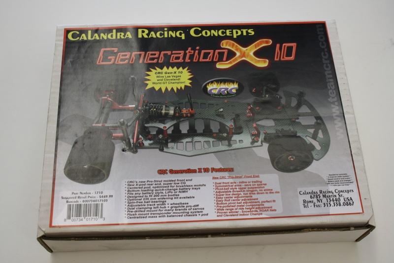 Brand New CRC Gen X10------------- $220  Img_3345