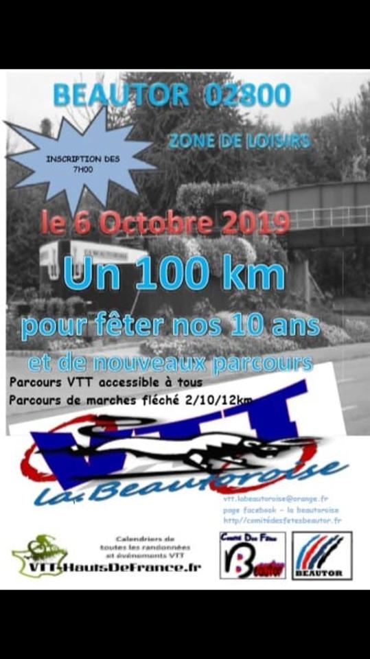 LA BEAUTOROISE 06/10/19 Beauto10