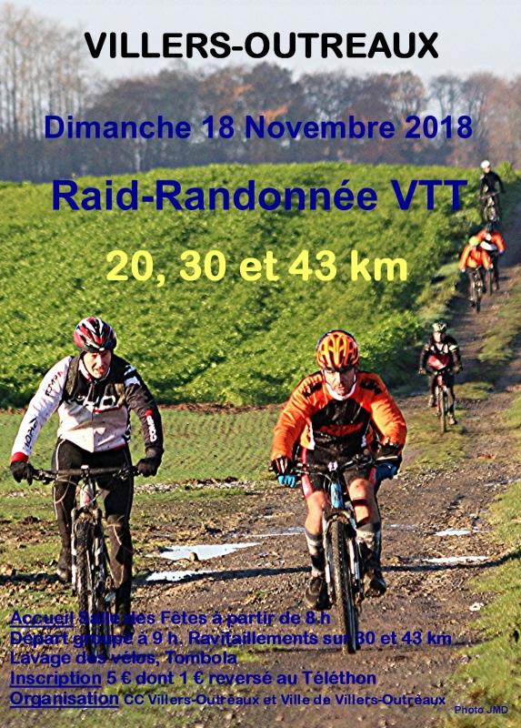 Villers Outreaux (59) 18/11/18 Viller10