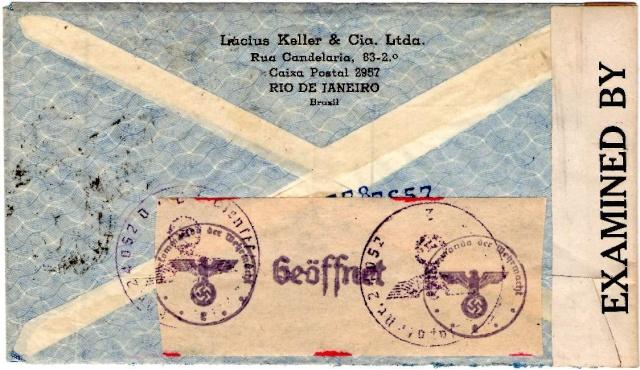 Une lettre ouverte par la censure 1942_212