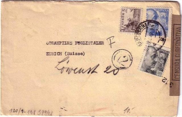 Une lettre ouverte par la censure 1942_c10