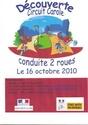 SECURITE ROUTIERE: Du 16 au 22 Septembre Semaine de la sécurité routière Lastsc10