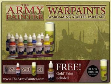Where to buy paints? Army-p10