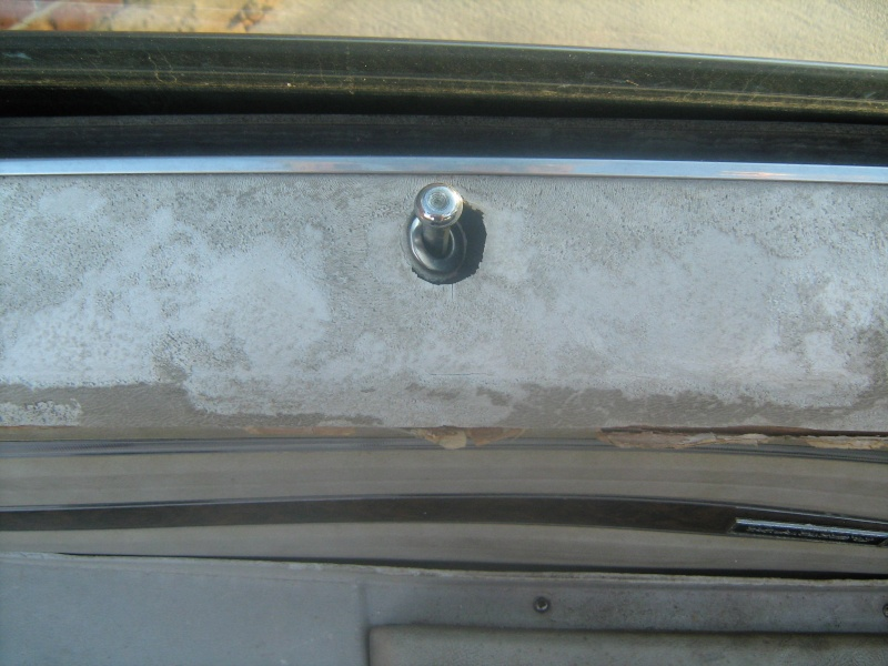 """My 74 Chevelle....Very poor paint work"" 00510"