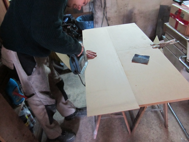 Bauarbeiten am Ascona *** Update 2011 - Käfig , Leder..*** - Seite 11 Img_4817