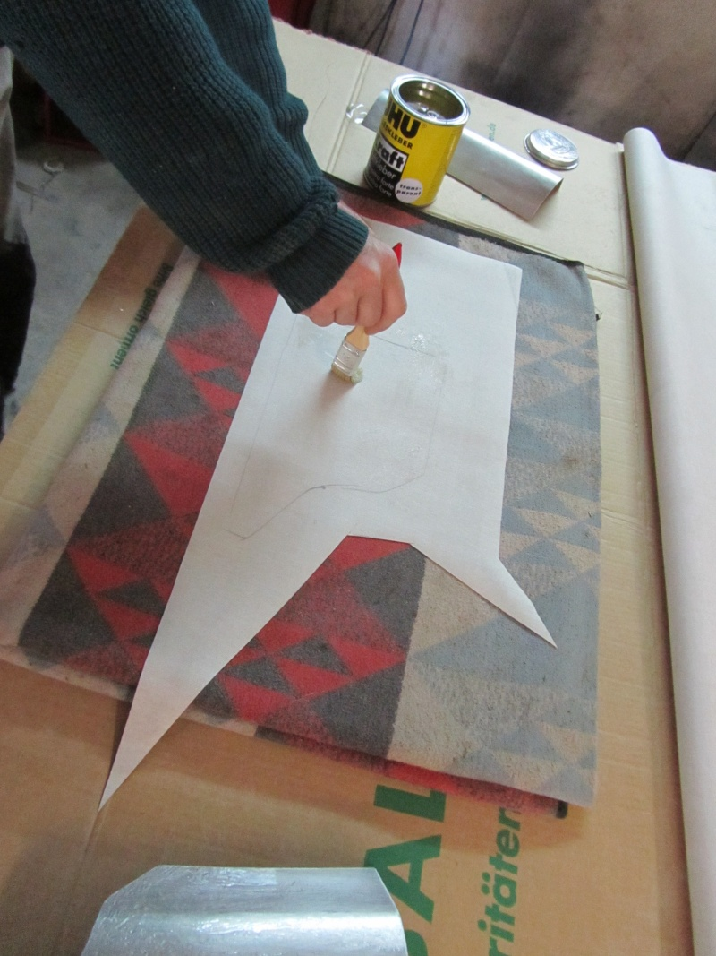 Bauarbeiten am Ascona *** Update 2011 - Käfig , Leder..*** - Seite 11 Img_4917