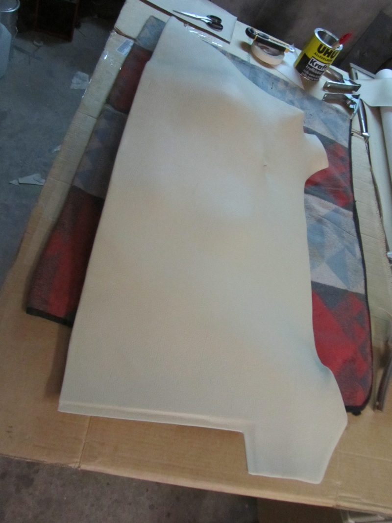 Bauarbeiten am Ascona *** Update 2011 - Käfig , Leder..*** - Seite 11 Img_4922