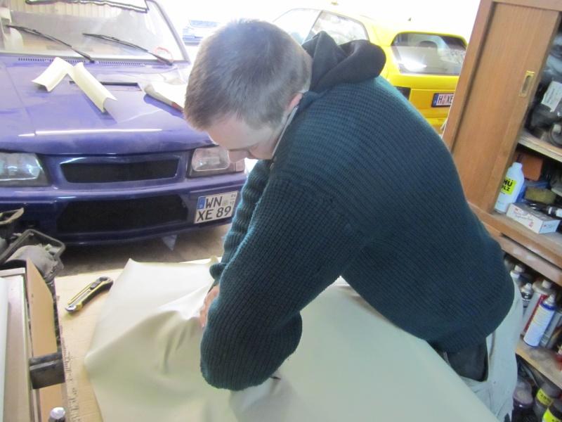 Bauarbeiten am Ascona *** Update 2011 - Käfig , Leder..*** - Seite 12 Img_4938