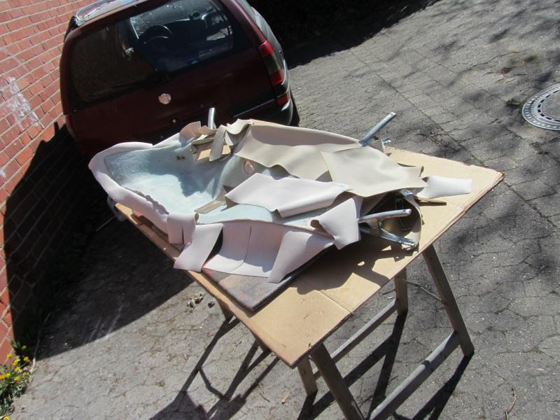 Bauarbeiten am Ascona *** Update 2011 - Käfig , Leder..*** - Seite 12 Img_4941