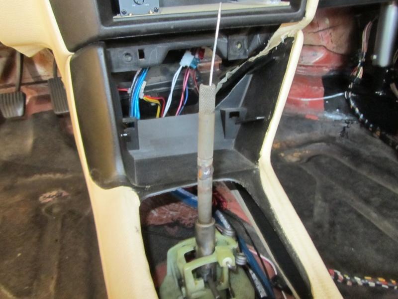 Bauarbeiten am Ascona *** Update 2011 - Käfig , Leder..*** - Seite 14 Img_5239