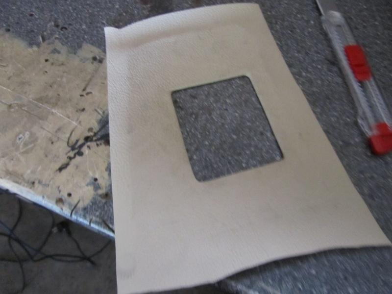 Bauarbeiten am Ascona *** Update 2011 - Käfig , Leder..*** - Seite 14 Img_5244