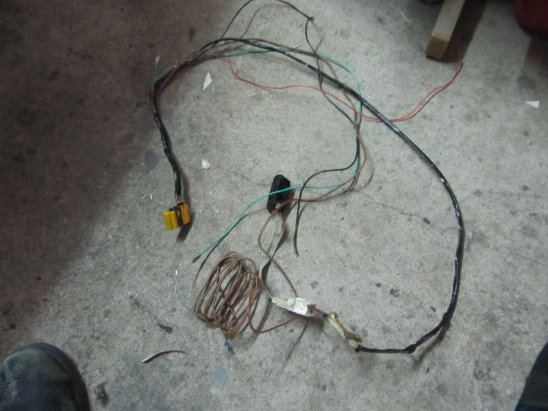 Bauarbeiten am Ascona *** Update 2011 - Käfig , Leder..*** - Seite 14 Img_5250