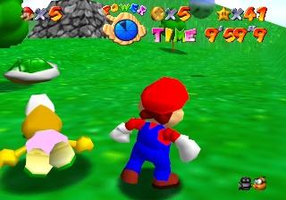 Glitches in Mario-games Mario_12