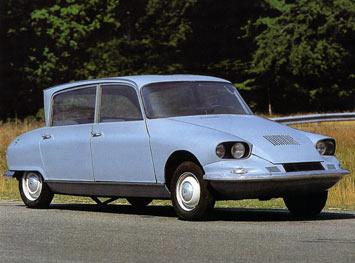 [Présentation] Le design par Citroën - Page 10 1960s-10