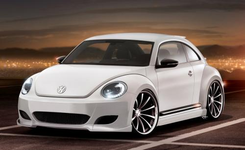 2011 - [Volkswagen] Coccinelle [VW329] - Page 13 50440110