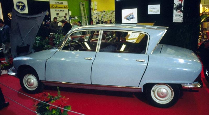 [Présentation] Le design par Citroën - Page 10 99780110
