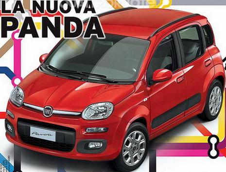 2011 - [Fiat] Panda III - Page 5 Fiat_p10