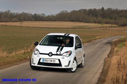 2011 - [Renault] Twingo Restylée - Page 8 T2ph2210
