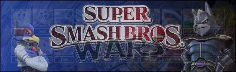 Smash Wars