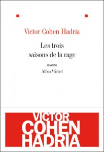 [Cohen Hadria, Victor] Les trois saisons de la rage Les-tr10