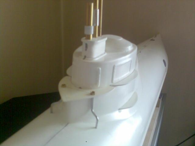 Models By Design Biber build up... - Page 2 Image025