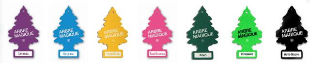 ARBRE MAGIQUE ->vota il tuo preferito!  :D  A110