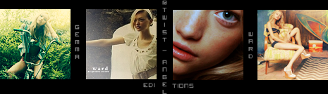 Cotton Boulevard -Gemm's Relations- Gemma10
