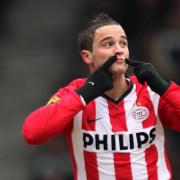 PSV Heindoven-Benfica Lisbone (Europa Ligue) 0e0eaf10