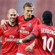 Bordeaux-PSG: Le PSG rate le coach! 13107810