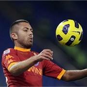 Jérémie Menez revient sur sa saison à l'AS Roma 13475010