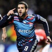 Lisandro Lopez restera quoi qu'il arrive à Lyon 18002310
