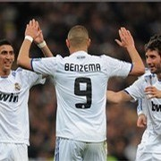 Tottenham-Real Madrid: Une nouvelle correction? 180x1810
