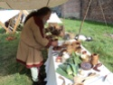 Goeulzin journée du patrimoine 2010 Dsc01026