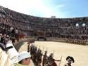 Les grand jeux romains de Nîmes 2011 Dsc02350