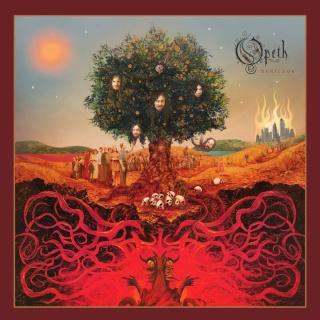 Qual o melhor álbum de Opeth? 24886010