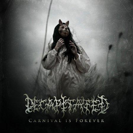 Capa e preview do novo álbum de Decapitated divulgadas Decapi10