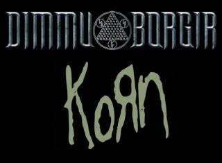 Dimmu Borgir em tour com Korn Korn_d10