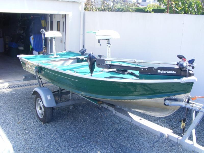 vend bateau quicksilver 000910