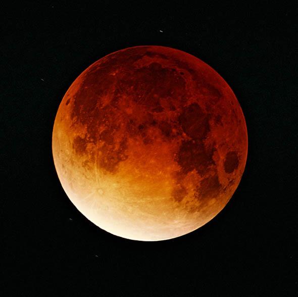 Ce soir! Nouvelle éclipse de Lune! Lunar-10