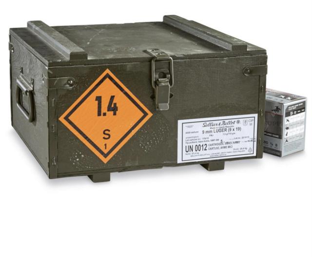 envoie de munition 11693e10