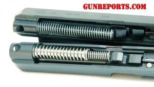 stainless steel recoil spring Glock 17 gen 4  2562bc10