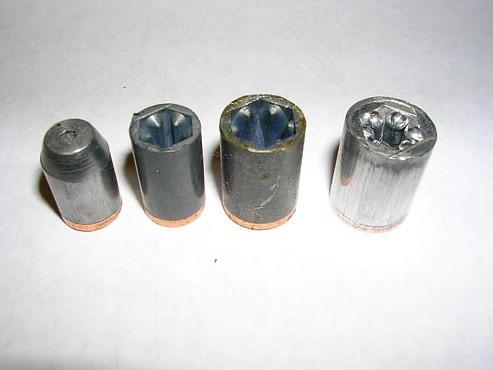 12ga. penetrator slug 2e8a3610