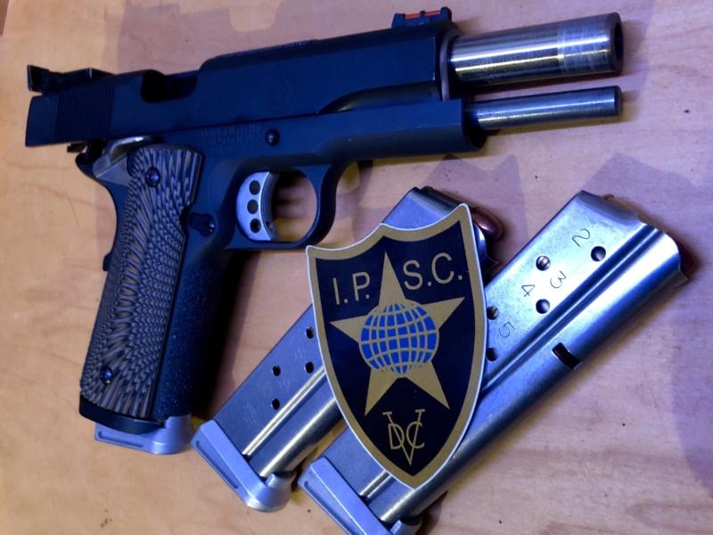 Springfield 1911-A1 Range Officer  avis plus info  5b736710
