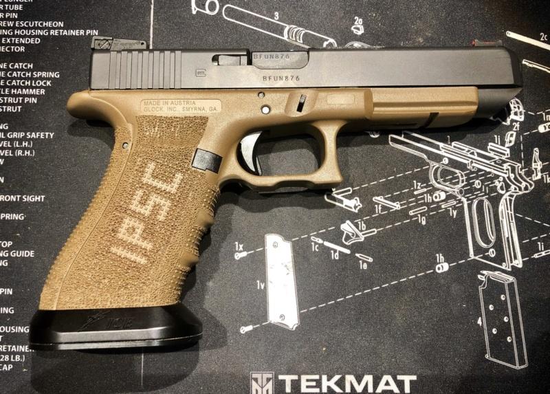 glock 17  4e generation  7f6a7f10