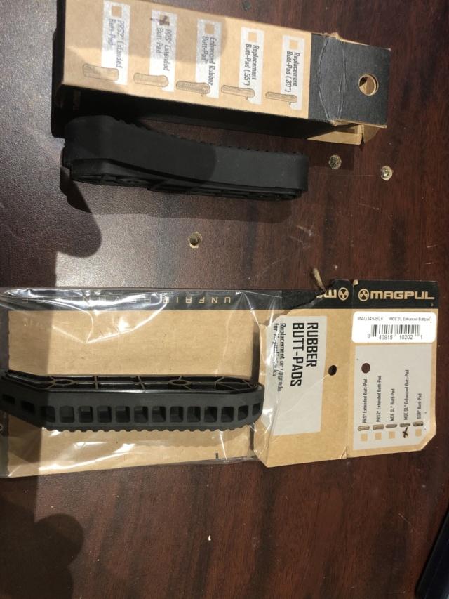Accessoire de reload et autres 890f4210