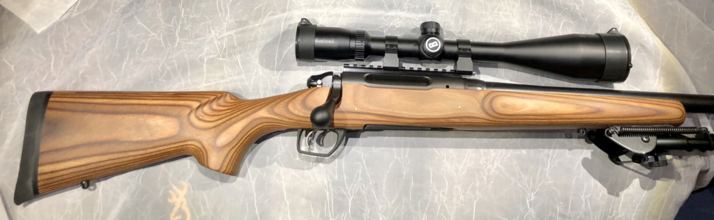 Stock Remington 783 Ae3cb810