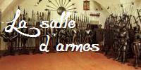 La salle des armes