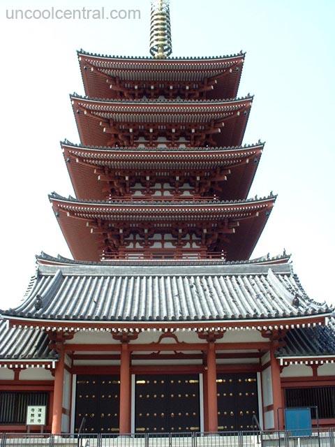 Temple of the Samurai 0098-j10