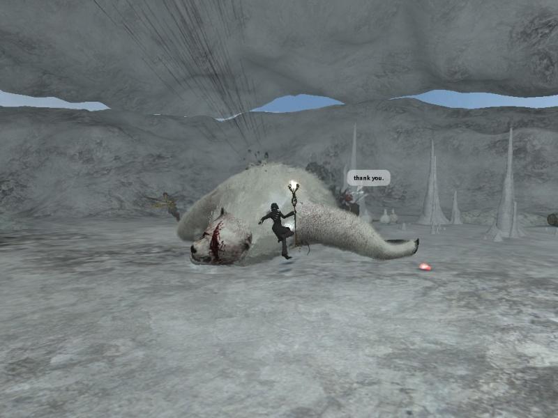 Vindictus [PC - MMO Action RPG] 2011_010